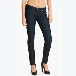 Paige 'Skyline' Ankle Peg Skinny Jeans - Women's